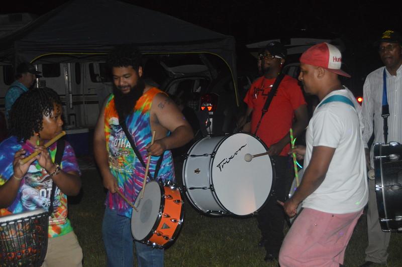 177 Sharde Thomas & The Rising Star Fife & Drum Band.JPG