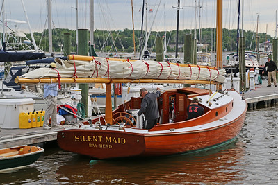 2013 Elf Classic Yacht Race