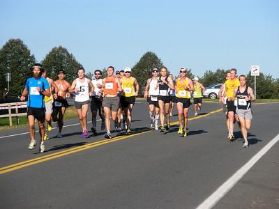 Mohawk Hudson River Marathon & Half Marathon