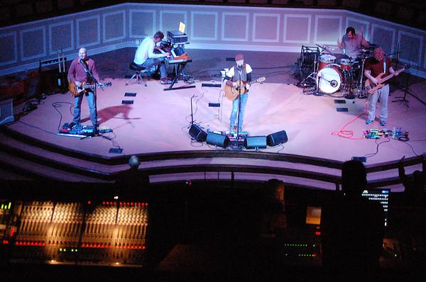 Charlie Hall Night of Worship