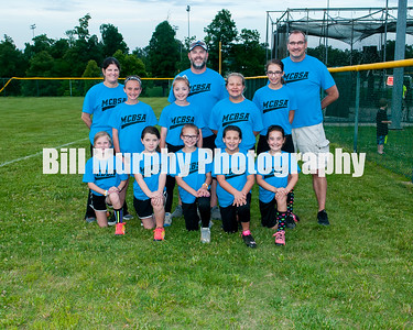 2016 FastPitch Softball, Blue Team, May 24, 2016