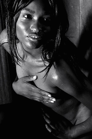 Black Skin Women