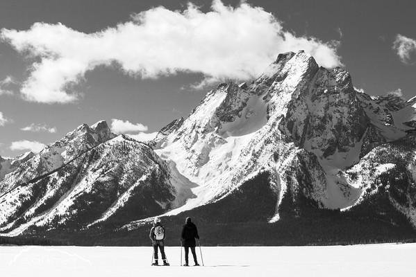 Jackson Hole Ski Vacation