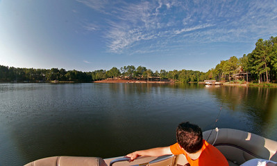 Lake Oconee - Chris Jackson's