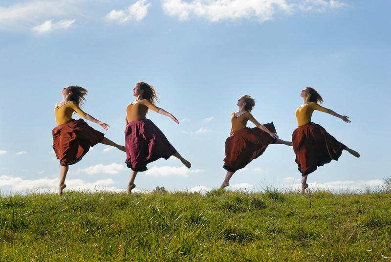 Neos Dance