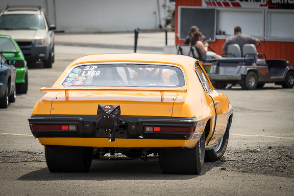 Skyview Drags 5-9-15