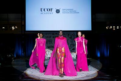 United Colors of Fashion Gala 2014