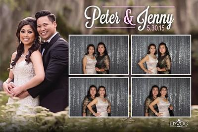 Peter & Jenny (prints)