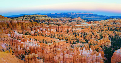 Arizona & Utah Scenic Landscapes