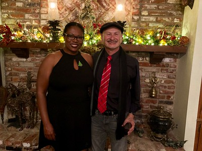 VHC Christmas Party ~ 12/15/18