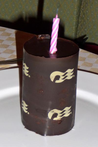 Birthday Cake - Princess Style!