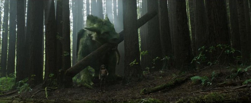 Elliot takes Pete for a ride in new clip for PETE'S DRAGON