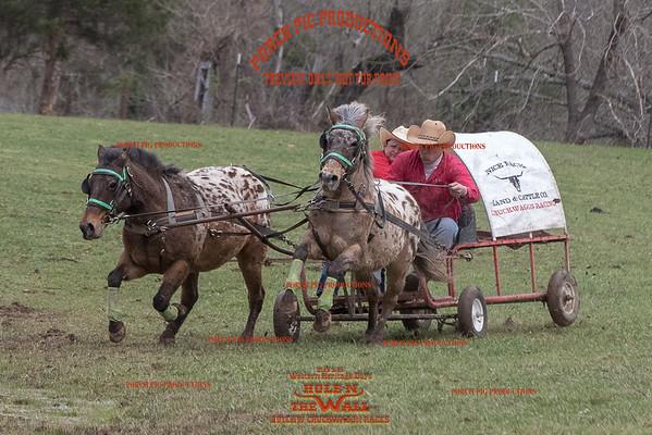 Tennessee Whiskey vs Nice Rack