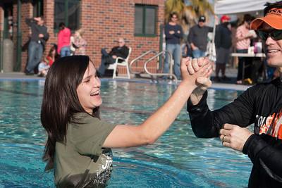 Baptism - Feb 2013