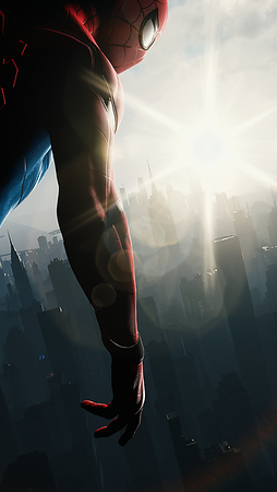 Marvel's Spider-man Remastered & Miles Morales
