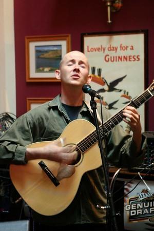 4/17/2005 Blarney Stone