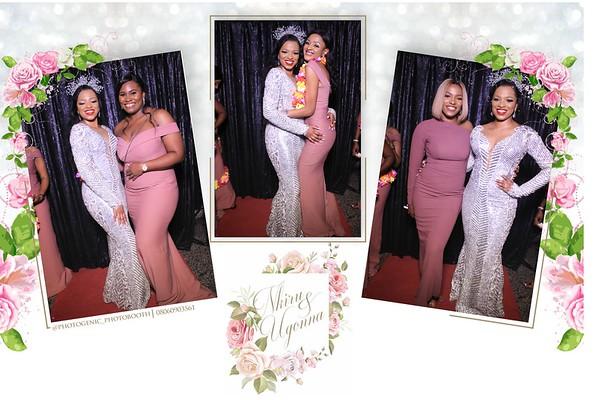 Nkiru and Ugonna's Wedding