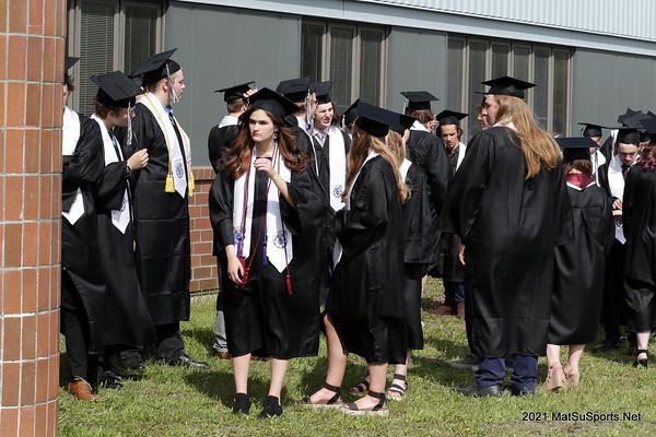 2021 Graduations