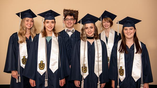 RMCA Graduation 2018 Hi Res