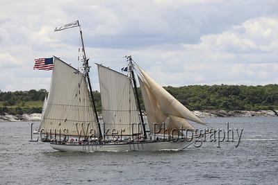 Tall Ships Newport, RI