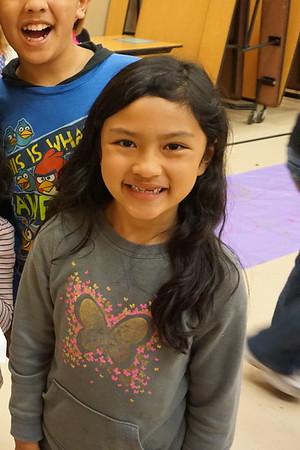 Sunrise Elementary School | March 22, 2017