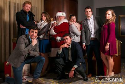 Santa Claus (2016)