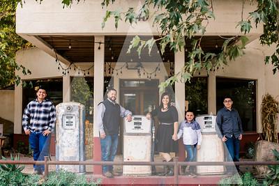 Cuevas 2020 - Family