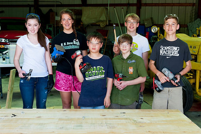 2014 Habitat Tables