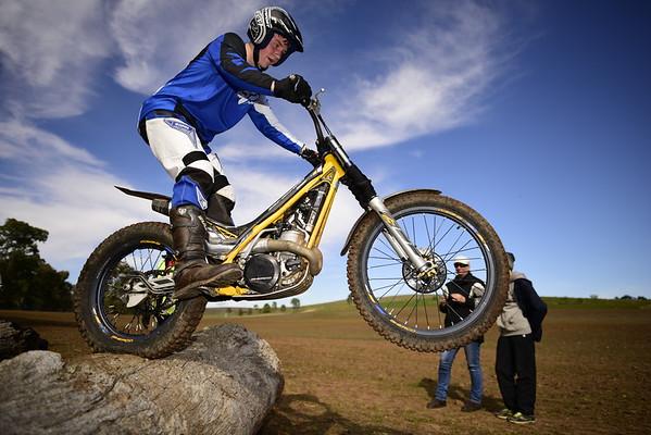 Moto Trials SA Flinders Rangers