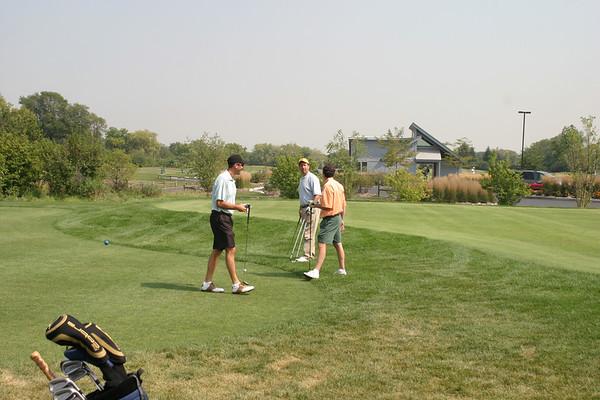 2005-09-07 - Golf
