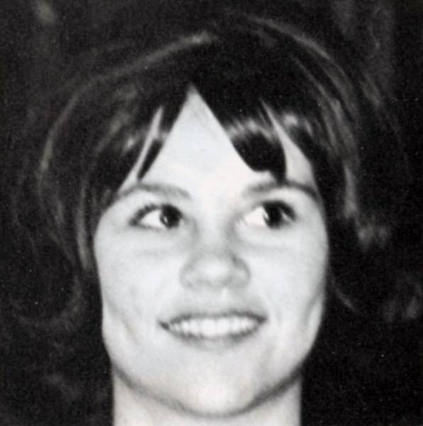 Cathy McKnelly