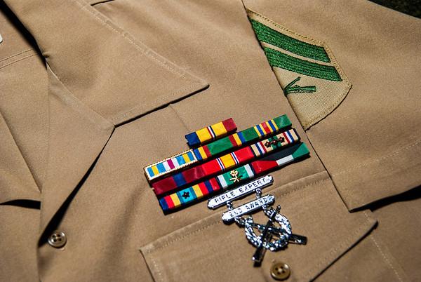My Uniform US Marines