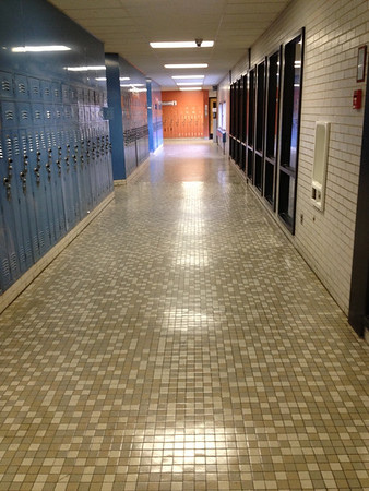 Hurricane Sandy Affects OUFSD
