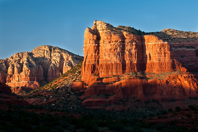 Arizona - Of Red Rocks & Cactus
