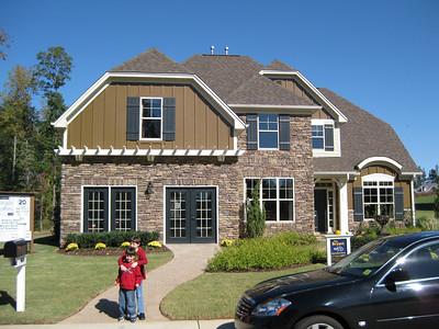 2008 Parade of Homes