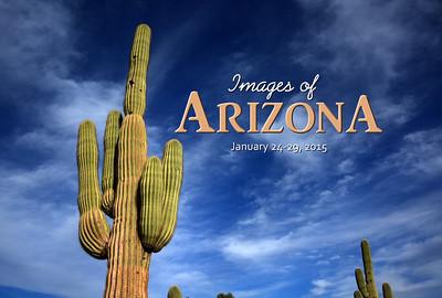 2015 - Arizona