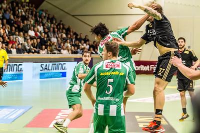 2014-09-26 Hammarby IF HF vs Ricoh HK