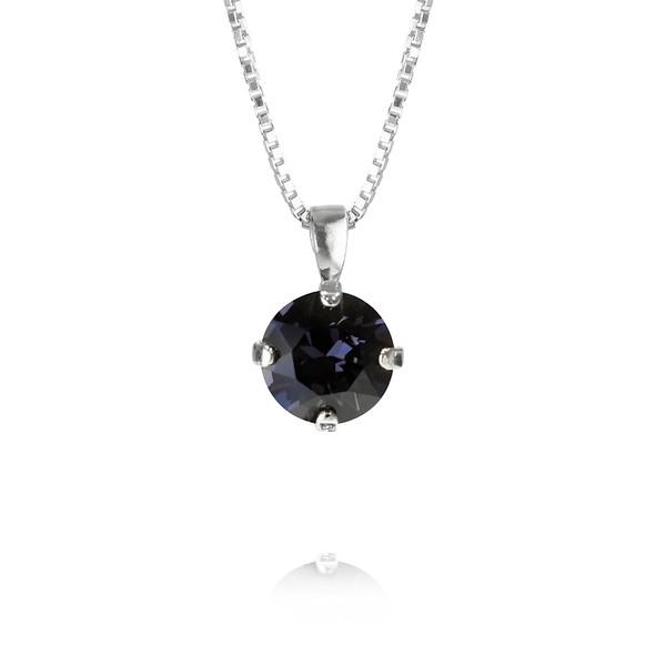 Classic-Petite-Necklace-Graphite-rhodium.jpg