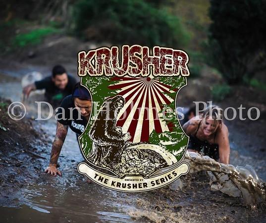 The Krusher 5K Mud Run