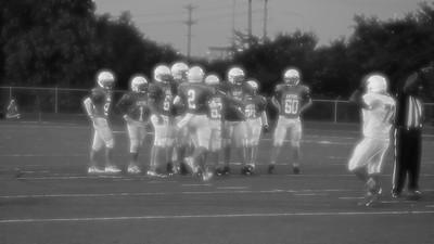 2019 Griffin 8th Grade Season Video