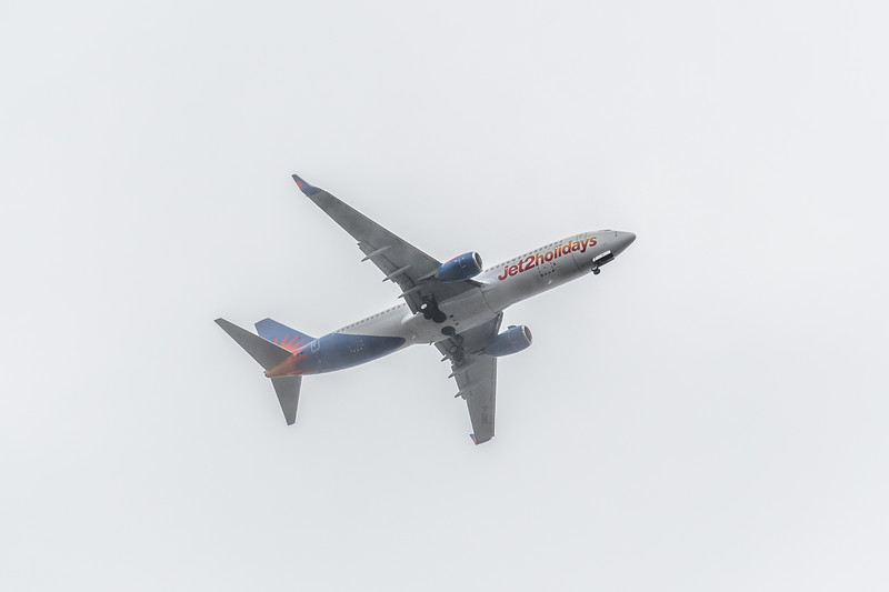 Jet2Holidays, Perry Common