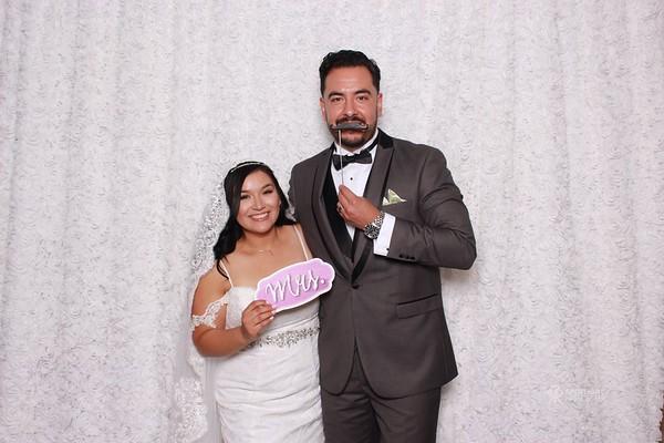 06.19.2020 Sandra and Marcus