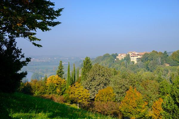 Sigurta-Valeggio-Borghetto-Valpolicella