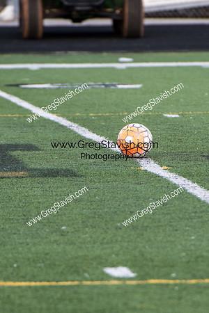 2018 Porter Ridge High School Women's Soccer