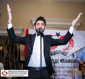 Shaukat Khanum Hospital Fundraising Dallas