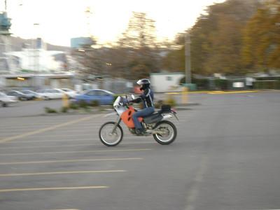 Beth's Rides