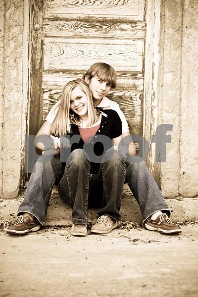 Carlee & Jacob