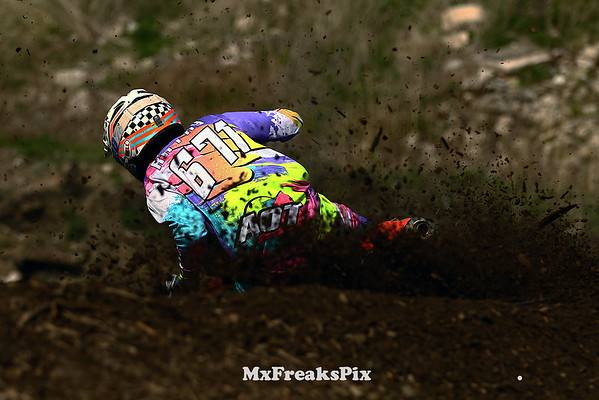 Youngstown MX 4/14/21