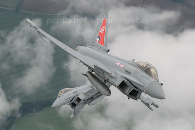 2018-06-08 Royal Air Force Eurofighter