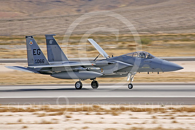 US Air Force McDonnell Douglas F-15 Eagle Military Airplane Pictures